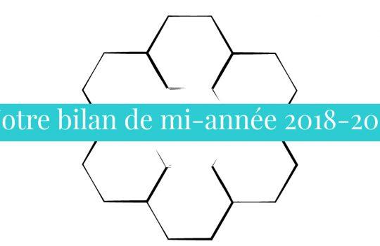 Bilan 2018-2019